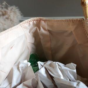Neiman Marcus Bags - Neiman Marcus paper bag with wooden handles